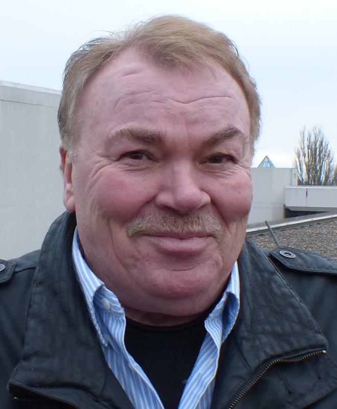 Ferry Wittke